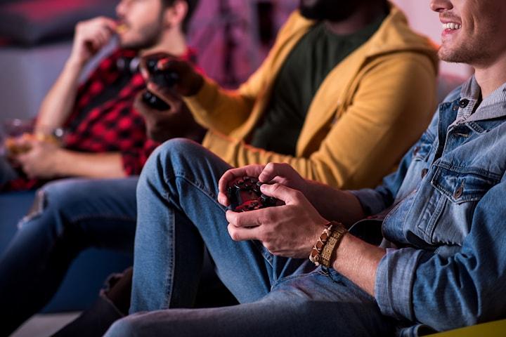 Gaming-kväll med PS4 eller VR hos O'Learys Göteborg Södra Bowling