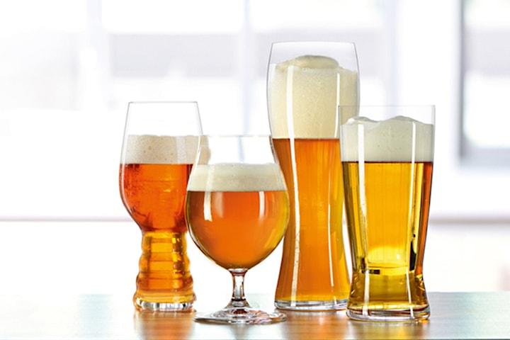 """Spiegelau """"Beer Classic"""" Ölprovningsglas, 4-pack"""