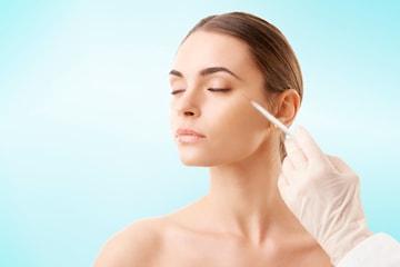 Behandling med botulinumtoxin hos Lala Beauty