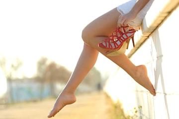 Vaxning hos Katerina Spa och Massage