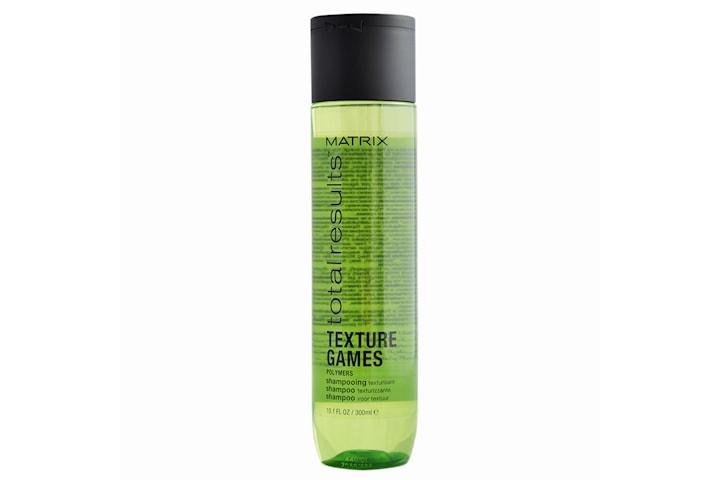 Matrix Total Results Texture Games Shampoo 300ml