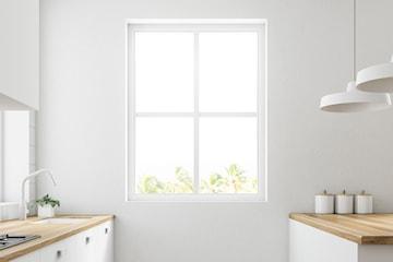 Fönsterputsning från Bossify