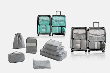 Förvaringsväskor 7-pack