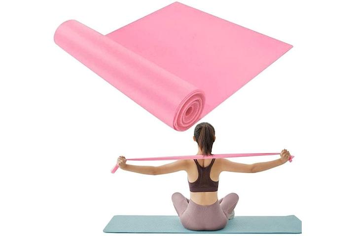 Treningsbånd / Yogabånd 1,5 m