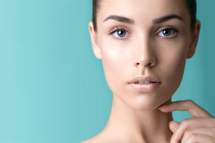 Djuprengörande ansiktsbehandling hos Omroj Klinik