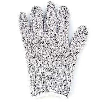 S, 1 pair Anti-cut gloves, Stab Resistant Gloves, Anti-skärhandskar, ,