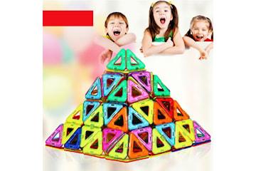 Byggdelar för barnlek - En perfekt present för barn (32 st)