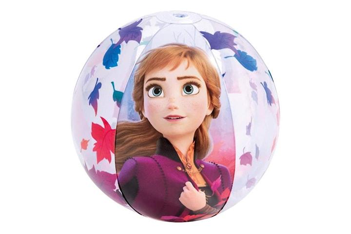 Frozen 2 - Uppblåsbar Badboll