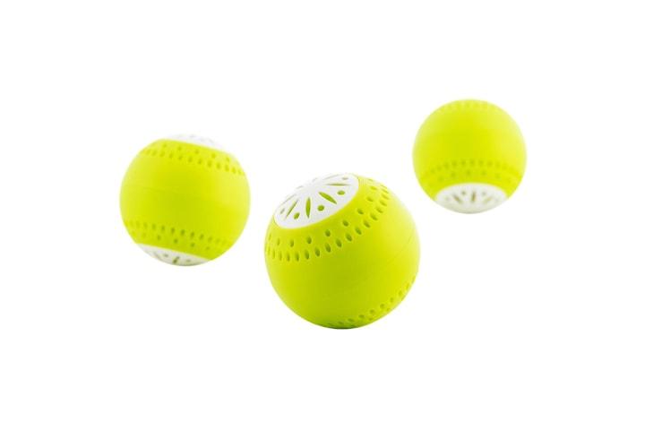 3x Kylskåpsbollar