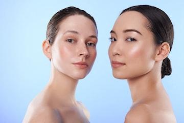 Herlige dyptrensende ansiktsbehandlinger hos BYFRIDAP