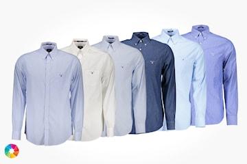 Gant skjortor för herr