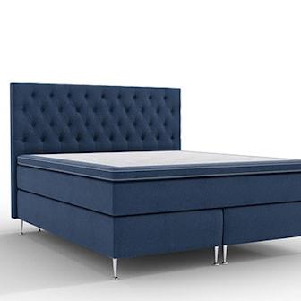 Blå, Firm, 120x200 cm, 120x200 cm, ,