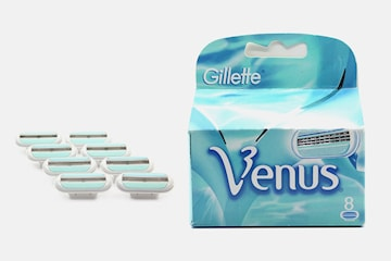 Gillette Venus barberblad refillpakke