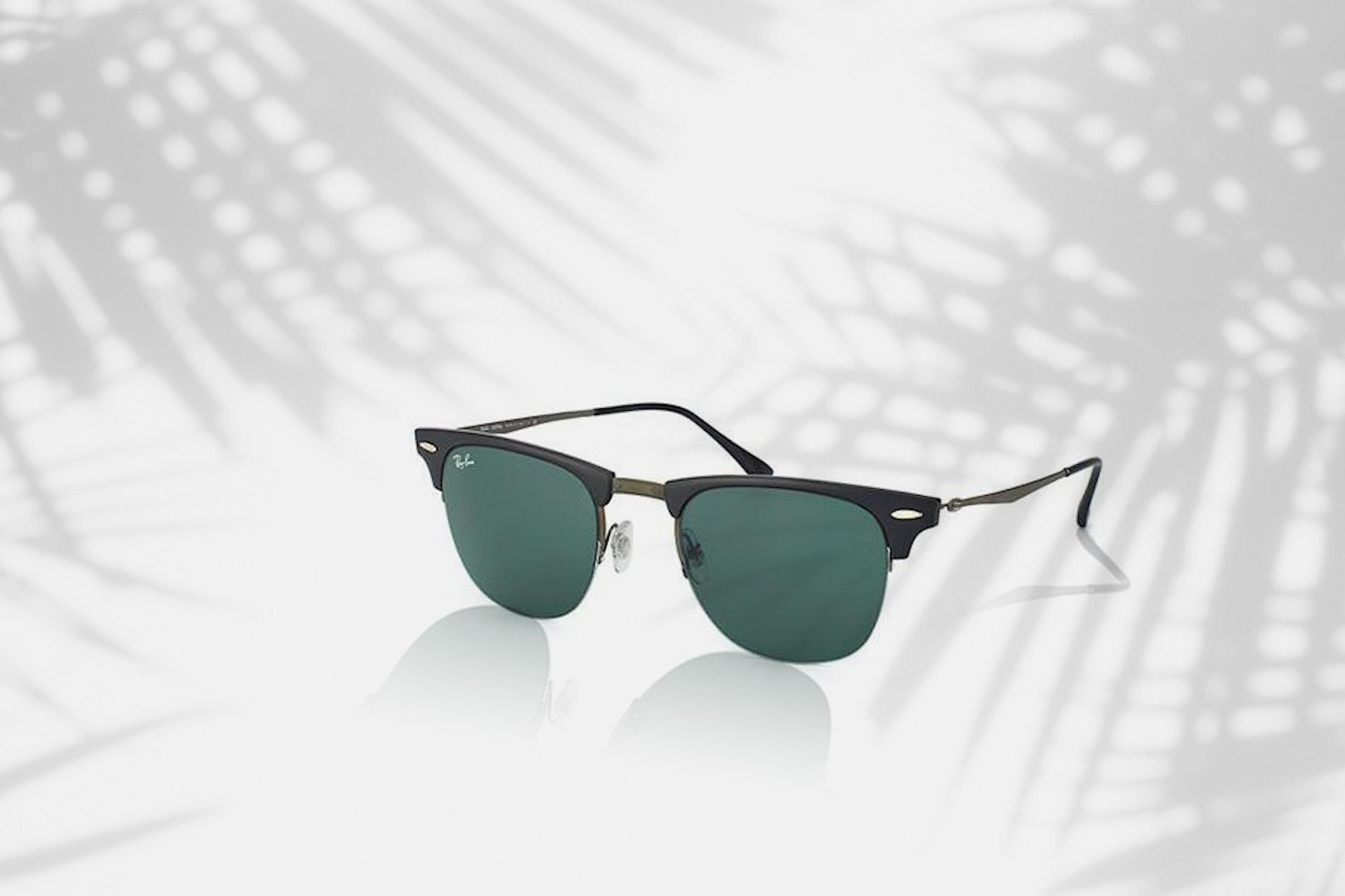 Solglasögon från Ray Ban