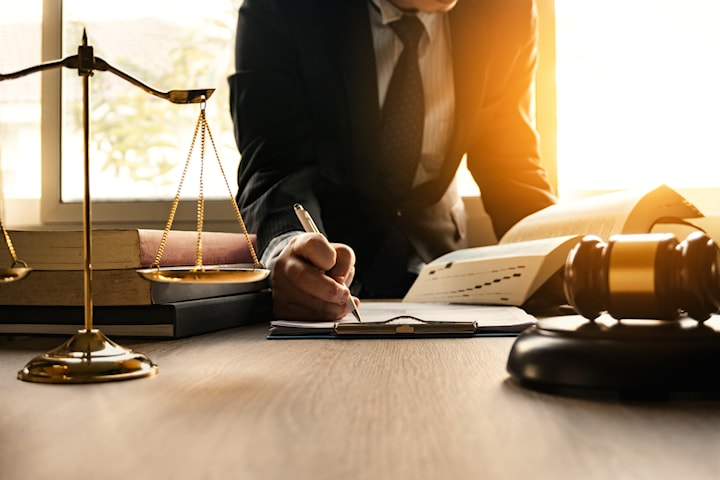 Juridisk rådgivning av Brormans jurister