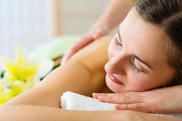 60 min massage hos EspritLibre