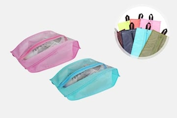 Skopose 1, 2 eller 4-pack