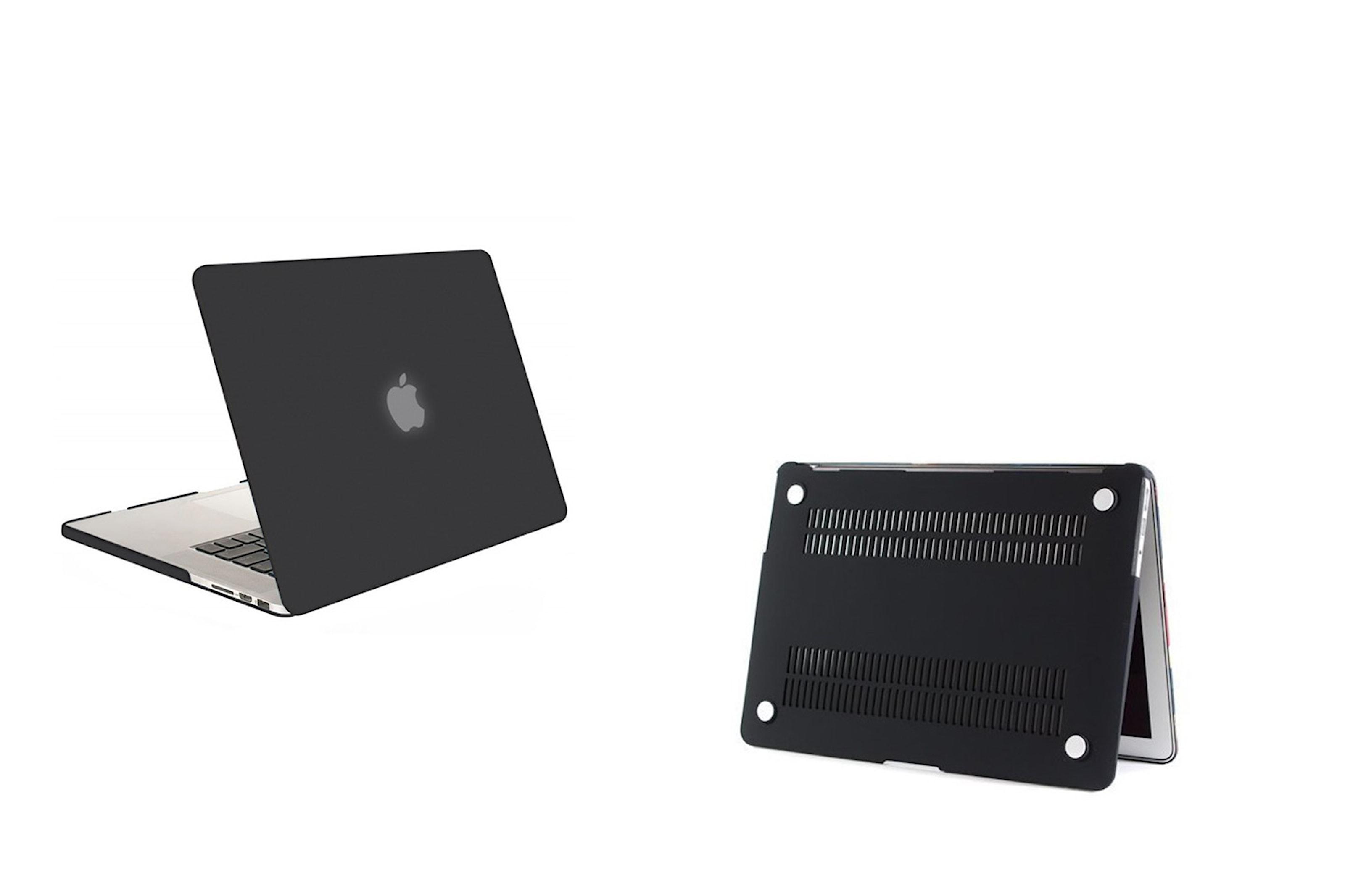 Skal för Macbook-älskaren