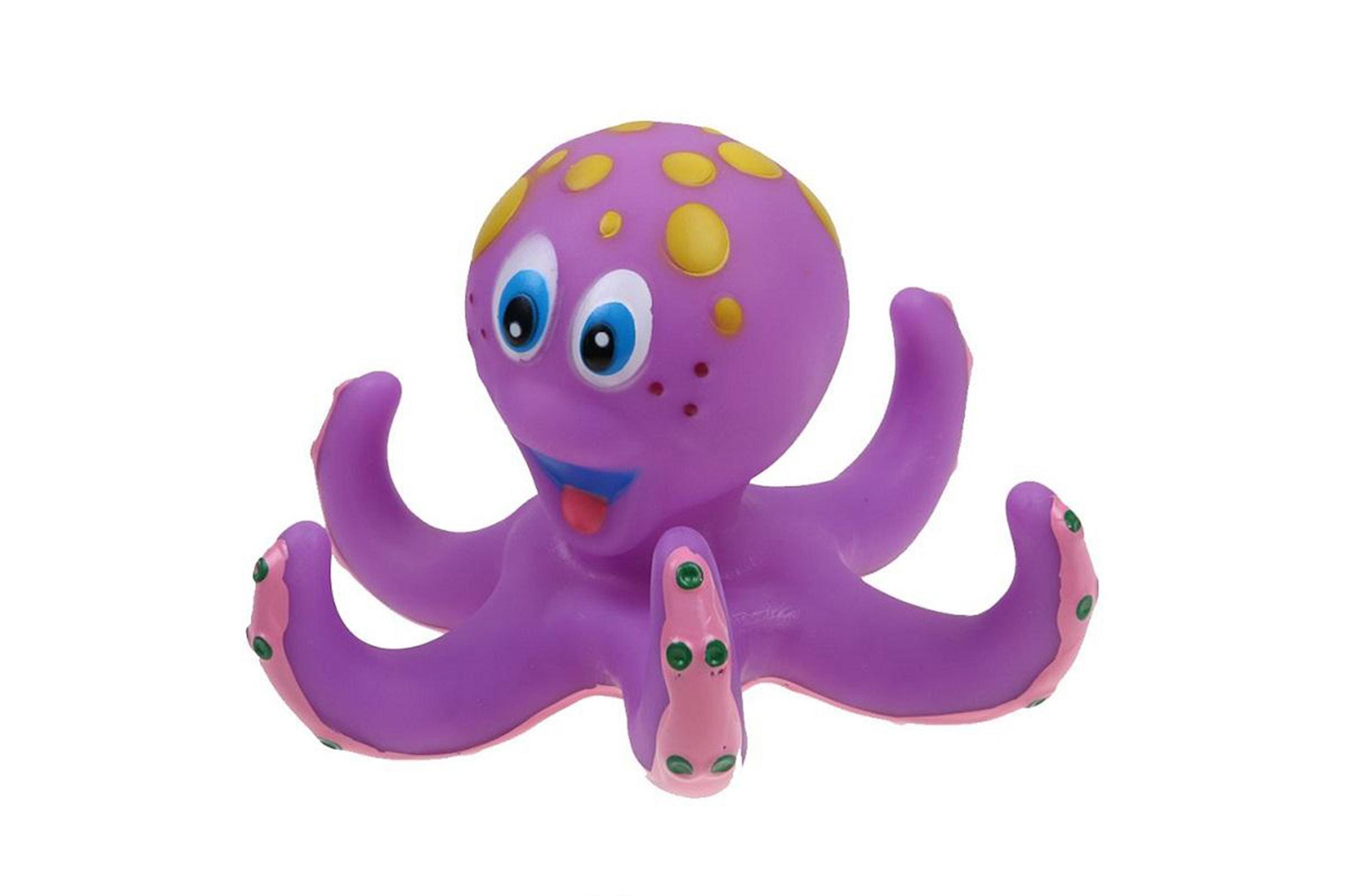 Flytende blekksprut