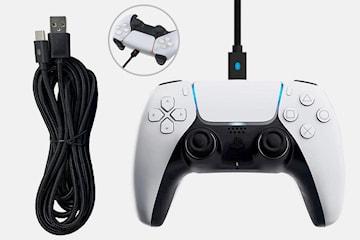 3 meter USB-C-kabel