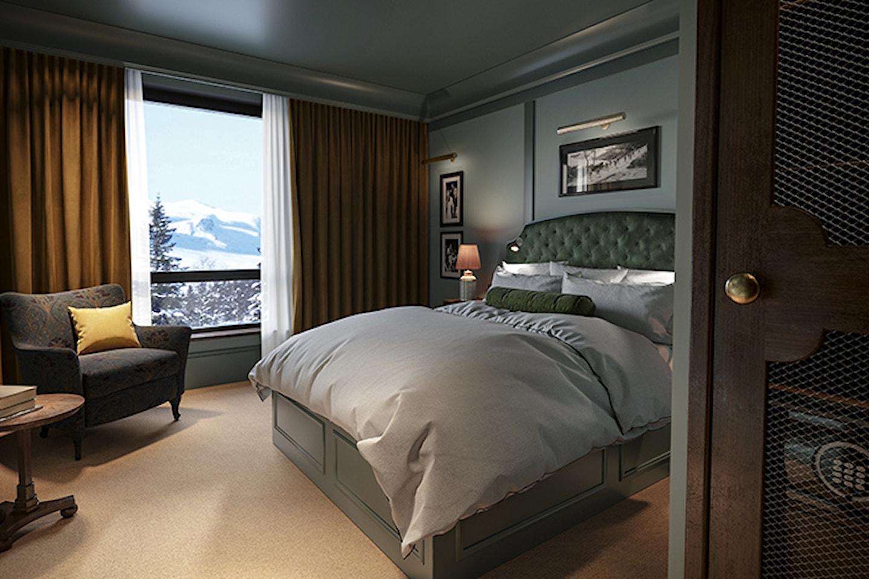 Boende 3-4 nätter för 2 på Fyri Resort i Hemsedal