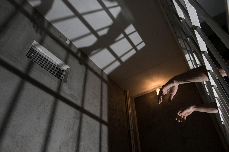 Prøv det verdenskjente escaperommet Prison Break hos Fox in a Box