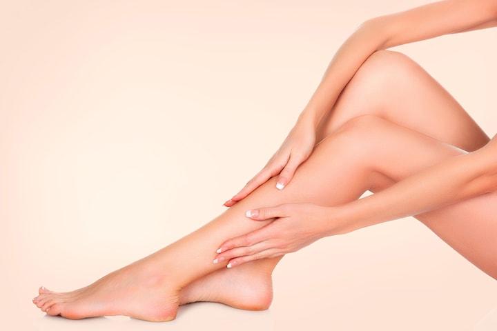 Få silkemyk hud med hårfjerning hos anerkjente Beauty allé