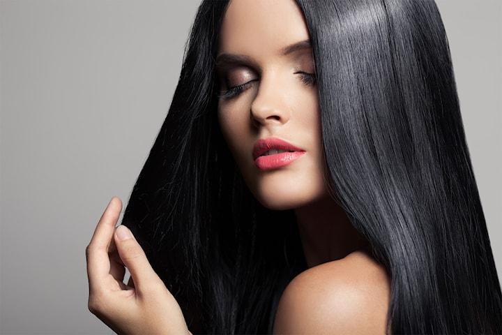 Få keratinbehandling for alle typer hår