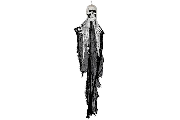 Skjelett, Dekorasjon - Halloween