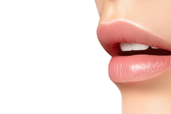 Fillerbehandling 1 ml för läppar eller ansikte