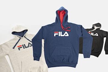 Fila hoodie