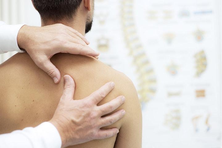Kiropraktik inkl. konsultation