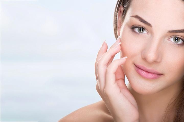 30 min ansiktsbehandling Magic Touch hudvård och spa