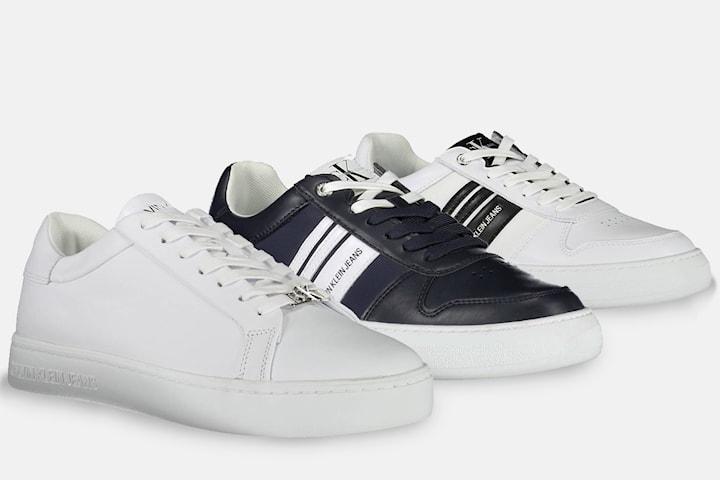 Calvin Klein sneakers herr