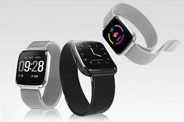Apple-kompatibelt aktivitetsarmband