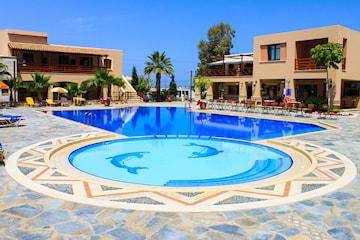 Åk till Kreta med Solresor i sommar