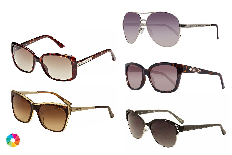 GUESS solbriller til dame | Tilbud, rabattkoder og deals