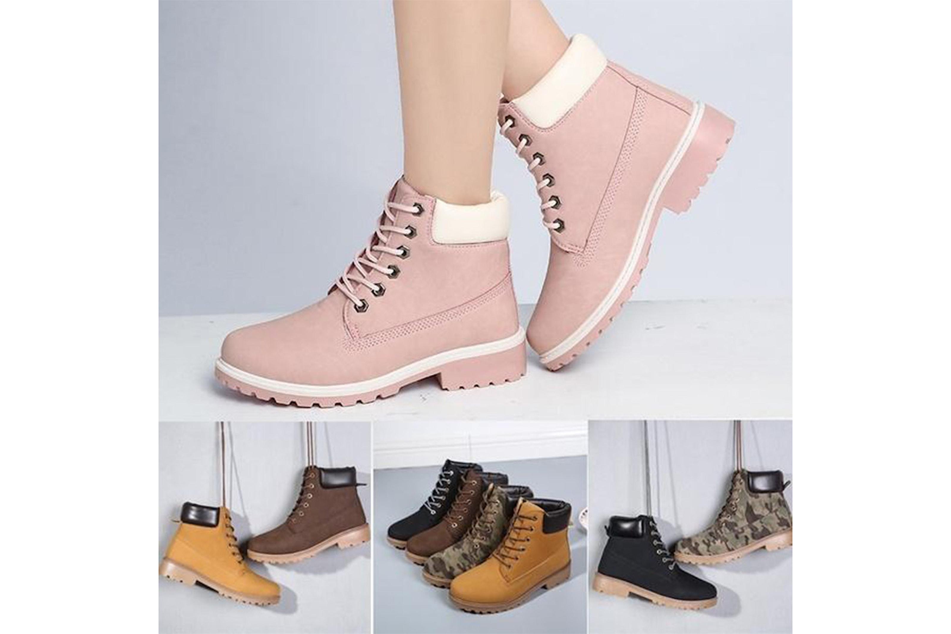 Stilrena boots