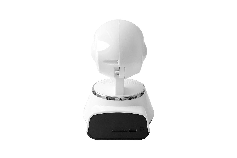 Mini-overvåkningskamera