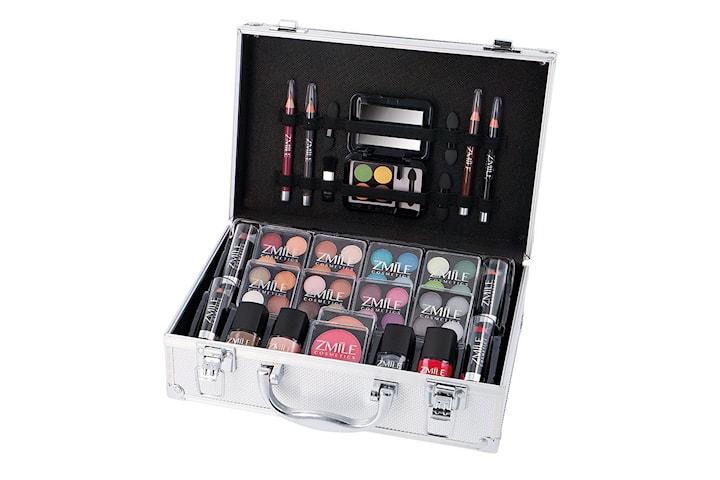Zmile Cosmetics Makeup Box Everybody's Darling
