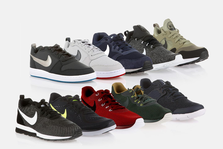 Köp Nike skor här. Stort urval av Nike skor Köp online
