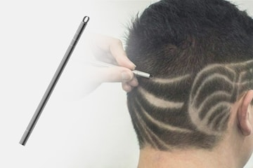Barberingspen