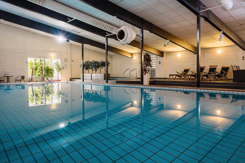 Spaopphold for to personer på Hankø Hotell & spa (1 av 8)