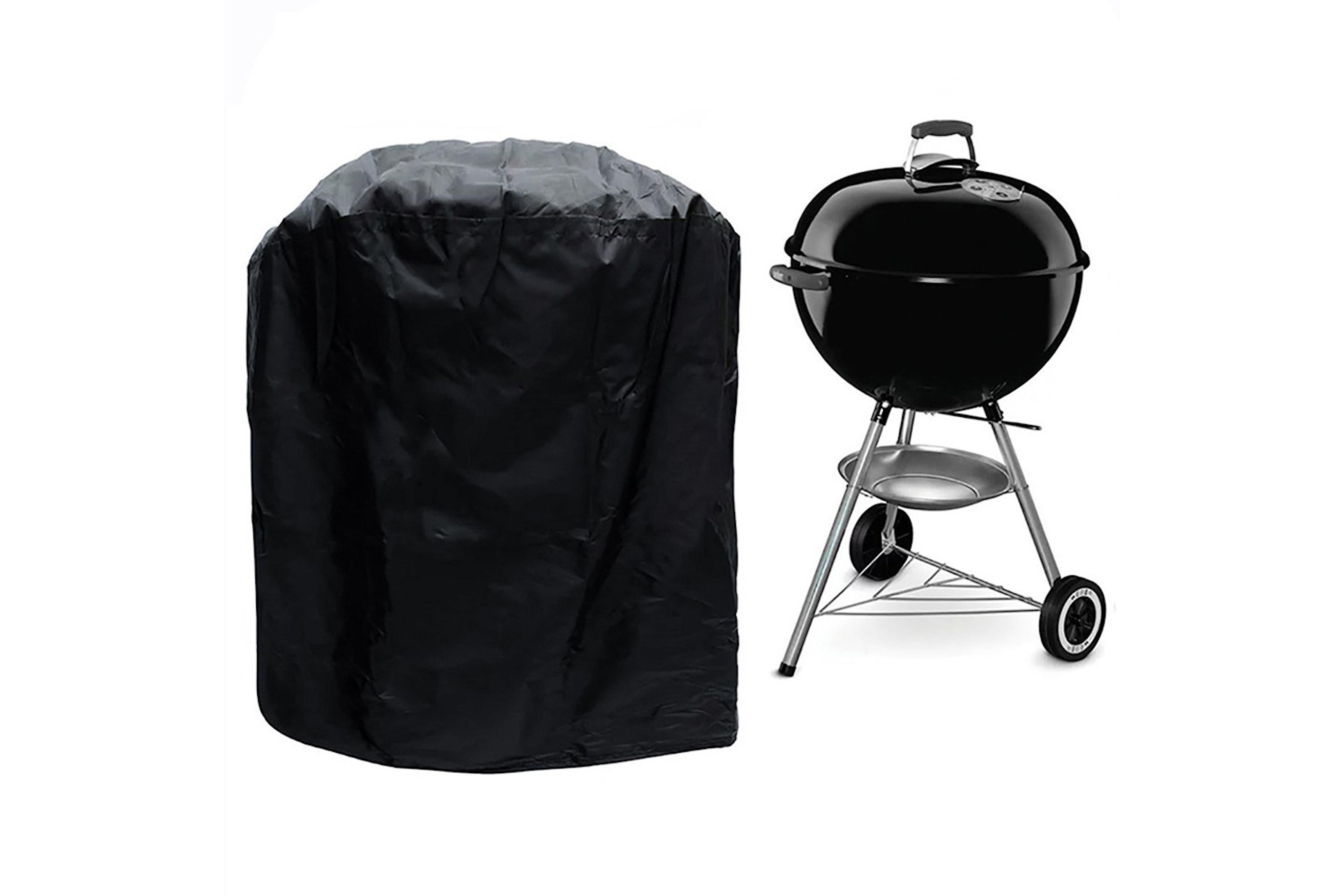 Skydd för grill