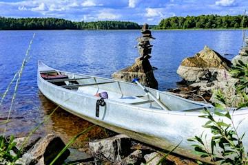 Outcraft familjeäventyr med övernattning i Skånes vackra natur