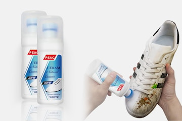 Rengöring för sneakers 2-pack