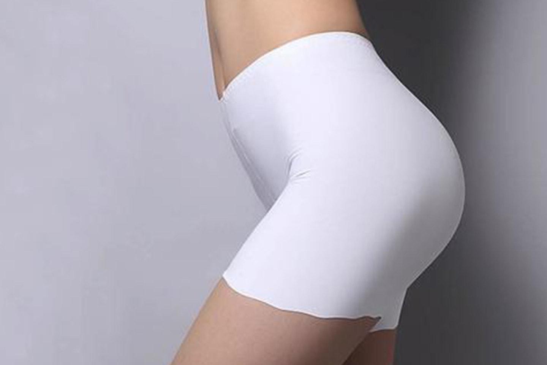 Hotpants 3-pack