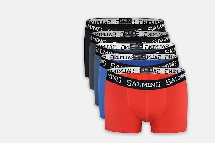 Salming kalsonger 5-pack