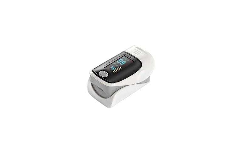 Digital Pulsoximeter