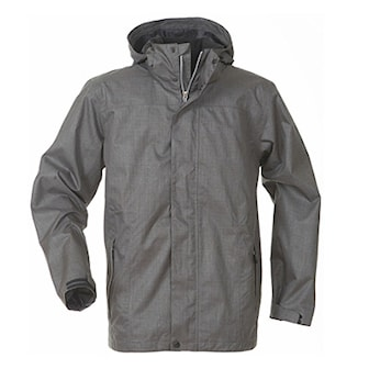 Grå, M, Mac One Edgar Men's Jacket, Mac One Edgar skaljacka herrmodell, ,